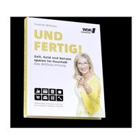 Buchcover Und Fertig!